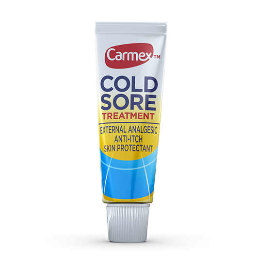 Cold Sore Treatment Carmex